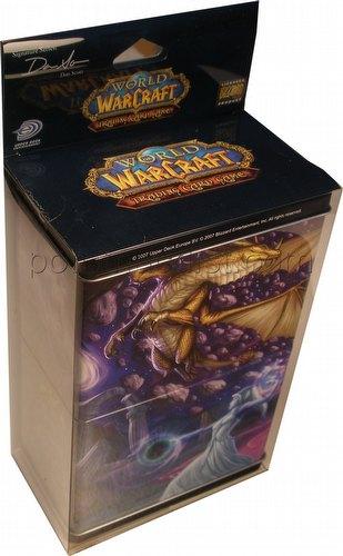 World of Warcraft Trading Card Game [TCG]: Signature Series Tins [Dan Scott]