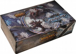 World of Warcraft Trading Card Game [TCG]: Scourgewar (Scourge War) Booster Box