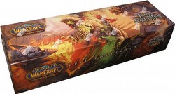 World of Warcraft Trading Card Game [TCG]: Aftermath - Tomb of the Forgotten Epic Collection Box