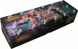 World of Warcraft Trading Card Game [TCG]: Aftermath - Throne of Tides Epic Collection Box
