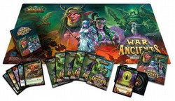 World of Warcraft Trading Card Game: Timewalkers - War of the Ancients Epic Collection Case [12 bxs]