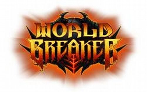 World of Warcraft Trading Card Game [TCG]: Worldbreaker Booster Box Case [12 boxes]