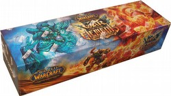 World of Warcraft Trading Card Game [TCG]: War of the Elements Epic Collection Box