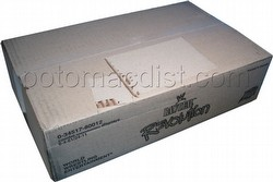 Raw Deal CCG: Revolution 1 Starter/Booster Pre-Pack Box Case [6 boxes]