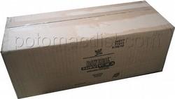 Raw Deal CCG: Survivor Series 3 Booster Box Case [6 boxes]