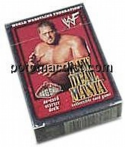 Raw Deal CCG: Mania Big All Over [Big Show] Starter Deck