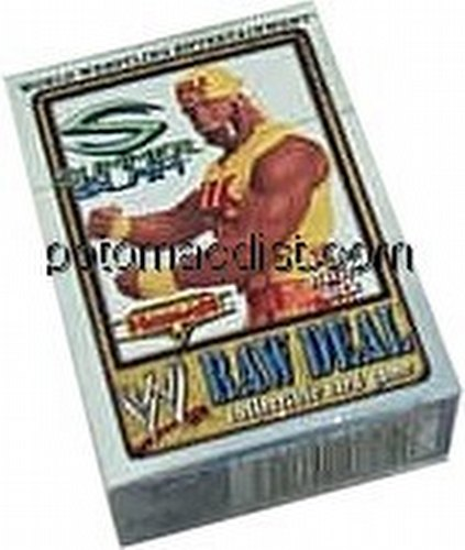 Raw Deal CCG: SummerSlam Hollywood Hulk Hogan Starter Deck