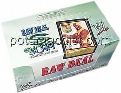 Raw Deal CCG: SummerSlam Starter Deck Box