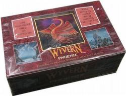 Wyvern: Phoenix Booster Box