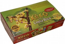 Xeko: Mission Costa Rica Booster Box