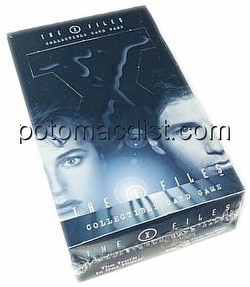 X-Files: The Truth is Out There Booster Box