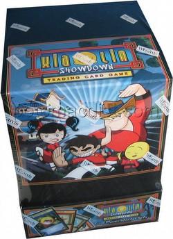 Xiaolin Showdown: 2-Player Starter Deck Box