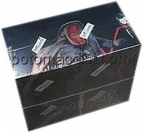 X-Men: Booster Box [1st Edition/WOTC]