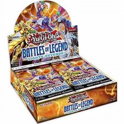 Yu-Gi-Oh: Battle of Legends: Light