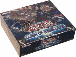 Yu-Gi-Oh: Clash of Rebellions Booster Box [1st Edition]