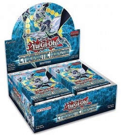 Yu-Gi-Oh: Cybernetic Horizon Booster Box [1st Edition]