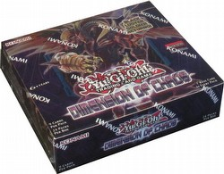 Yu-Gi-Oh: Dimension of Chaos Booster Box [1st Edition]