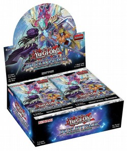 Yu-Gi-Oh: Duelist Pack - Dimensional Guardians Booster Box [1st Edition]