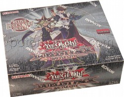Yu-Gi-Oh: Duelist Pack - Battle City Booster Box [1st Edition]