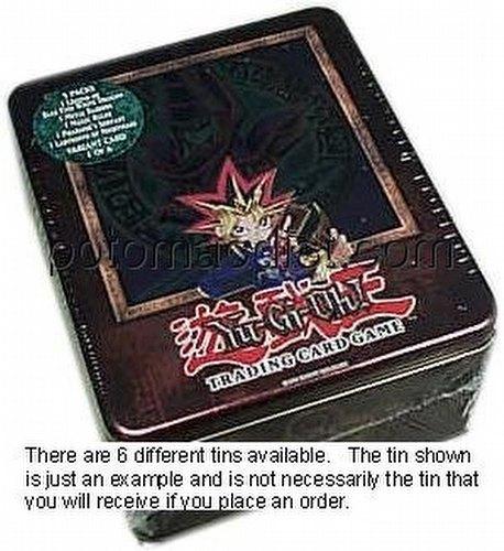 Yu-Gi-Oh: Collectors Tin [2003]