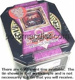 Yu-Gi-Oh: Collectors Tin [2004]
