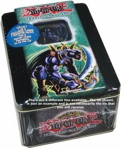Yu-Gi-Oh: Collectors Tin [2005]