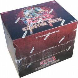 Yu-Gi-Oh: 2006 Starter Deck Box