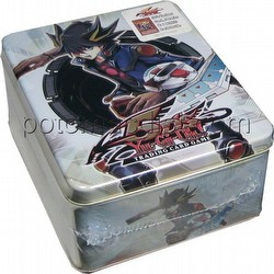 Yu-Gi-Oh: Wal-Mart Exclusive Montage Dragon Collectors Tin [2008]