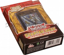 Yu-Gi-Oh: 2011 Dawn of the XYZ Starter Deck