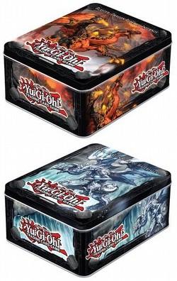 Yu-Gi-Oh: Collectible Tin Series 1 Set [2013]