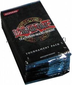 Yu-Gi-Oh: 5th Season Tournament Packs [20 loose packs]