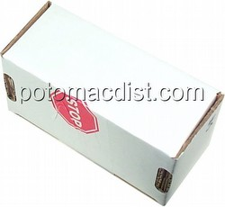 Yu-Gi-Oh: 5th Season Tournament Pack Box