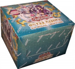 Yu-Gi-Oh: Abyss Rising Special Edition Box Case [12 boxes]