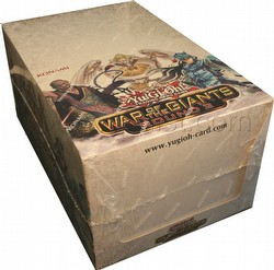 Yu-Gi-Oh: Battle Pack 2 - War of the Giants: Round 2 Box [8 sets]