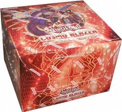 Yu-Gi-Oh: Cosmo Blazer Special Edition Box