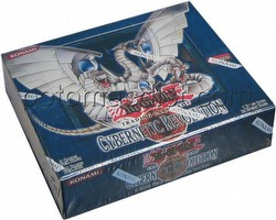 Yu-Gi-Oh: Cybernetic Revolution Booster Box [Unlimited]