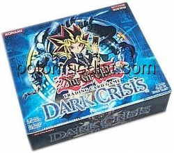 Yu-Gi-Oh: Dark Crisis Booster Box [Unlimited]
