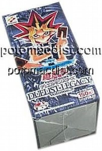 Yu-Gi-Oh: Duelist Legacy 2 Booster Box [Japanese]
