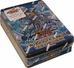 Yu-Gi-Oh: 2009 Duelist Pack Tin