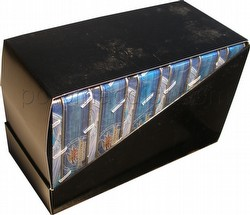 Yu-Gi-Oh: 2009 Duelist Pack Tin Display Box [6 tins]