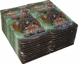 Yu-Gi-Oh: Duelist Revolution Blister Packs [24 loose packs]