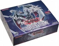 Yu-Gi-Oh: Gladiator