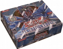 Yu-Gi-Oh: Generation Force Booster Box [1st Edition]