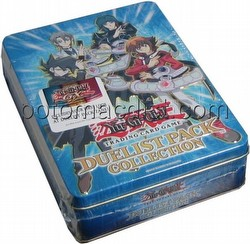 Yu-Gi-Oh: GX Duelist Pack Collection Mini Tin