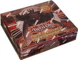 Yu-Gi-Oh: Hidden Arsenal 5 - Steelswarm Invasion Booster Box