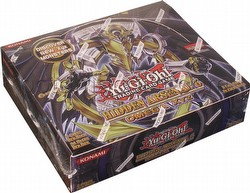 Yu-Gi-Oh: Hidden Arsenal 6: Omega XYZ Booster Box