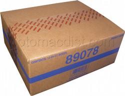 Yu-Gi-Oh: Hidden Arsenal 6: Omega XYZ Booster Box Case [12 boxes]