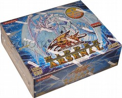 Yu-Gi-Oh: Hidden Arsenal 1 Booster Box