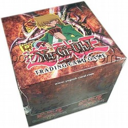 Yu-Gi-Oh: Joey/Pegasus Starter Deck Box [Unlimited]