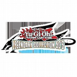 Yu-Gi-Oh: Legendary Collection 5D